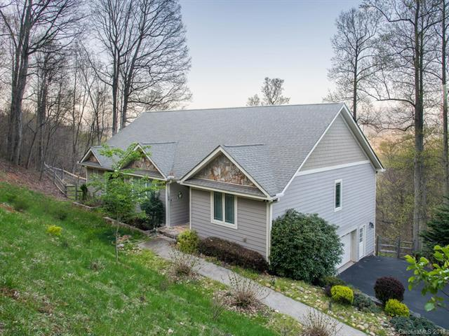 61 Gaston Mountain Road, Asheville, NC 28806 (#3370064) :: The Temple Team