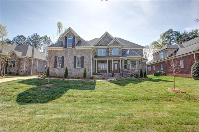 174 Birdie Drive, Stanley, NC 28164 (#3370393) :: Leigh Brown and Associates with RE/MAX Executive Realty