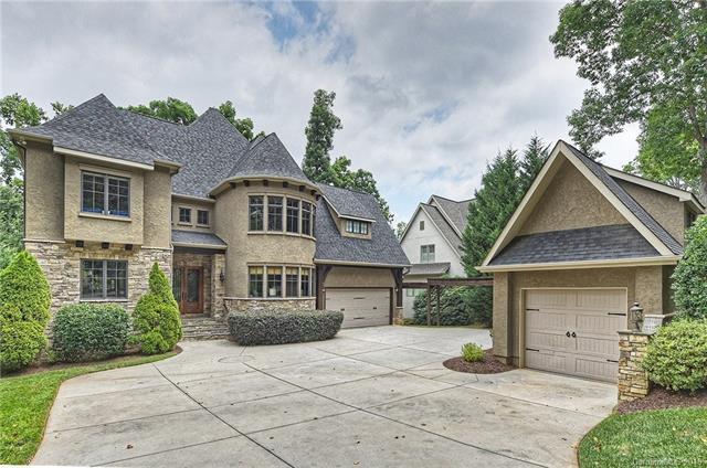20345 Enclave Oaks Court, Cornelius, NC 28031 (#3370561) :: Cloninger Properties