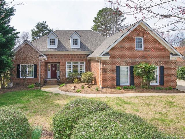 233 Fernbrook Drive #23, Mooresville, NC 28117 (#3370852) :: Exit Mountain Realty