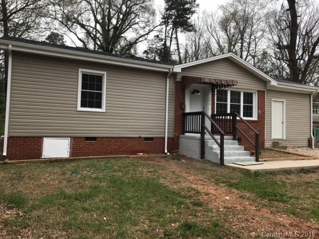 3615 Avalon Avenue, Charlotte, NC 28208 (#3370897) :: LePage Johnson Realty Group, LLC
