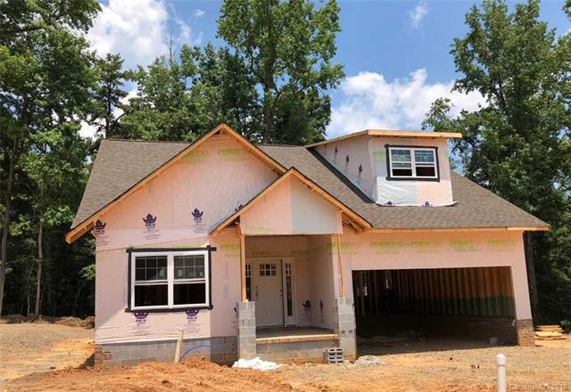 2628 Poplar Cove Drive #5, Concord, NC 28027 (#3370956) :: Robert Greene Real Estate, Inc.