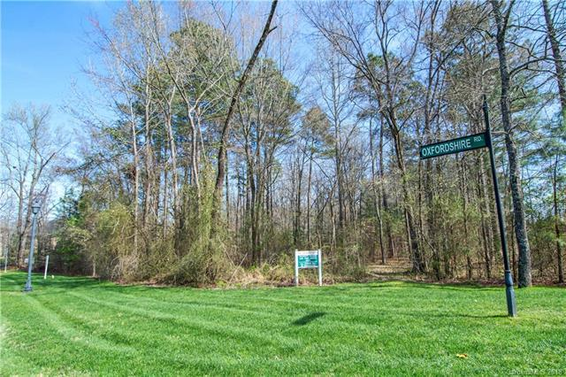 Lot 25 Oxfordshire Road, Waxhaw, NC 28173 (#3370994) :: Exit Mountain Realty