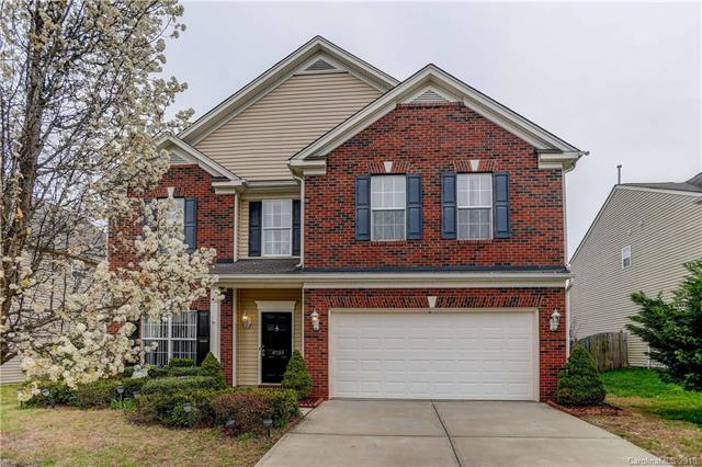 6739 Thistle Down Drive, Harrisburg, NC 28075 (#3371084) :: Odell Realty Group