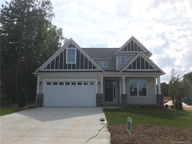 576 Peigler Street, Concord, NC 28027 (#3371400) :: Robert Greene Real Estate, Inc.