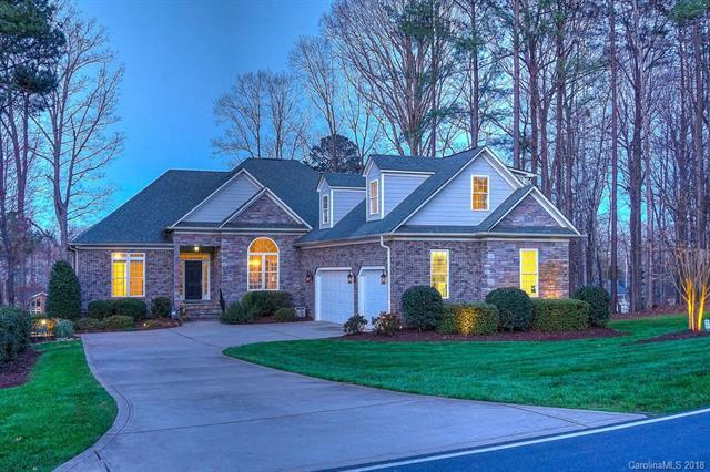 7904 Blades Trail, Denver, NC 28037 (#3371556) :: TeamHeidi®