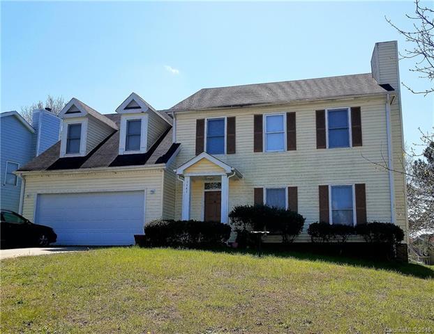 3941 Yorkford Drive, Charlotte, NC 28269 (#3371845) :: LePage Johnson Realty Group, LLC
