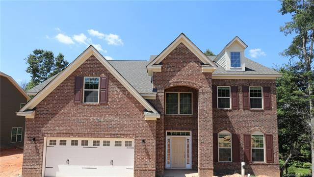612 Sugarberry Court #4, Fort Mill, SC 29715 (#3372007) :: LePage Johnson Realty Group, LLC