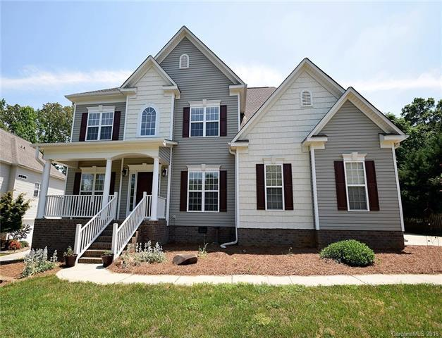 1335 Piper Court, Concord, NC 28025 (#3372178) :: The Ramsey Group