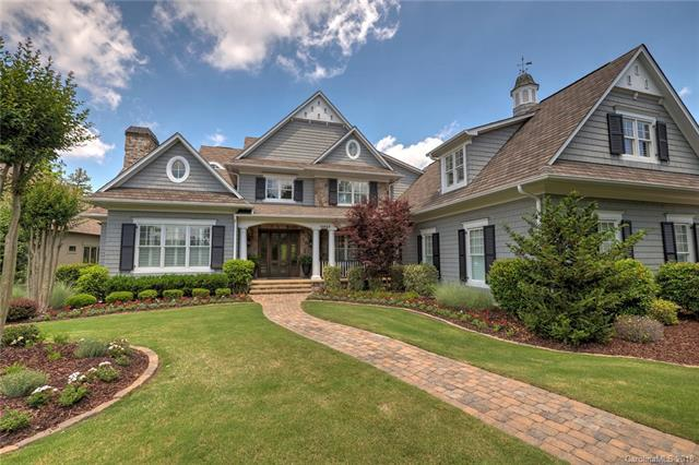 13827 Grand Palisades Parkway, Charlotte, NC 28278 (#3372210) :: The Ann Rudd Group