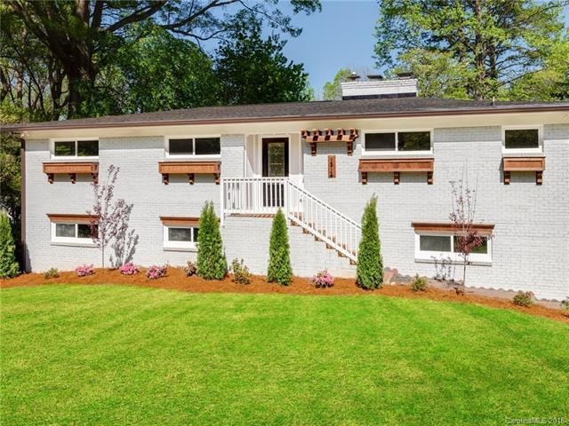 1512 Pine Tree Drive, Charlotte, NC 28270 (#3372876) :: LePage Johnson Realty Group, LLC
