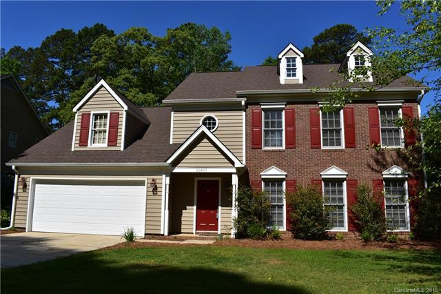 20405 Willow Pond Road #23, Cornelius, NC 28031 (#3373154) :: Exit Mountain Realty