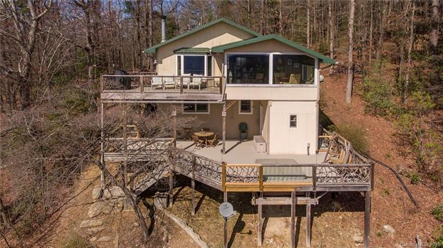 425 Arrowhead Ridge Road, Brevard, NC 28712 (#3374298) :: Zanthia Hastings Team