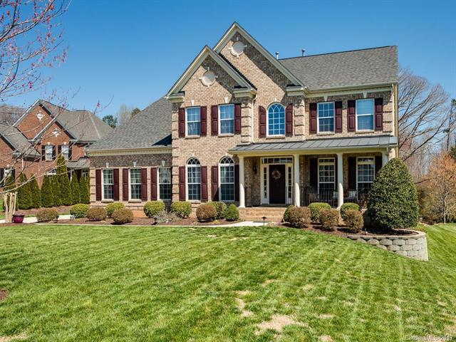 7614 Berryfield Court, Waxhaw, NC 28173 (#3374405) :: Miller Realty Group