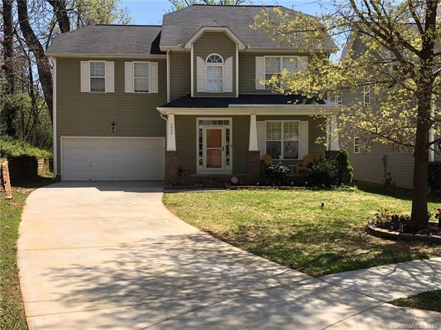 8804 Twisted Pine Drive, Charlotte, NC 28269 (#3374483) :: The Ann Rudd Group