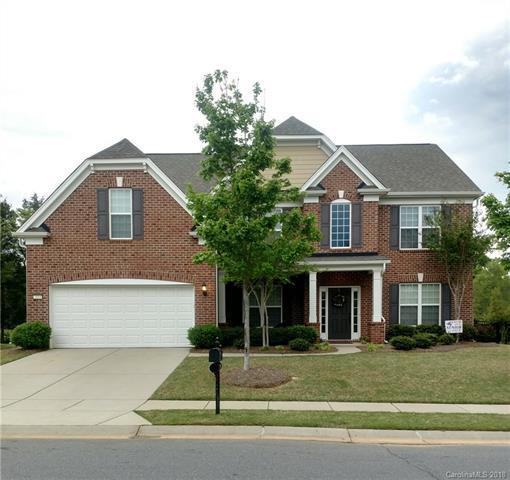 2414 Creek Manor Drive, Waxhaw, NC 28173 (#3375982) :: Team Southline