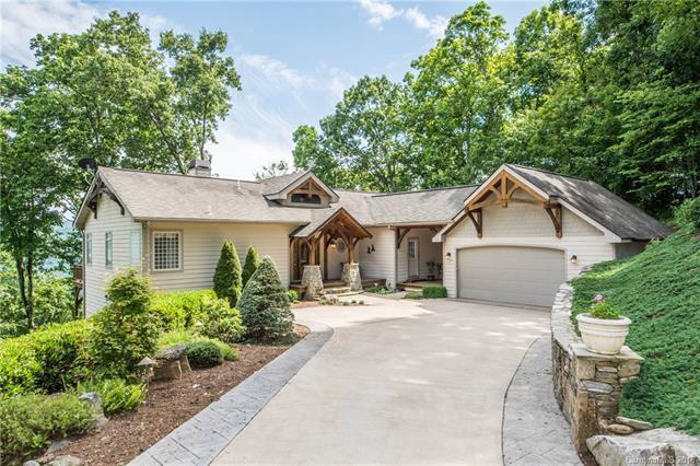 695 Woody Lane, Waynesville, NC 28786 (#3376032) :: Puffer Properties