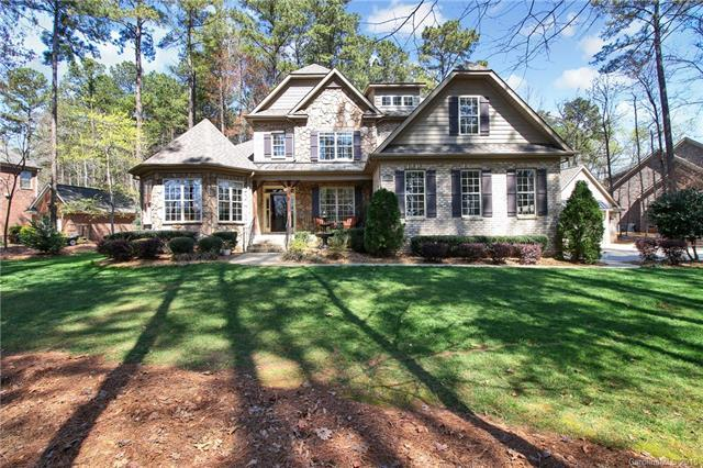 7019 Montgomery Road #15, Lake Wylie, SC 29710 (#3376264) :: LePage Johnson Realty Group, LLC