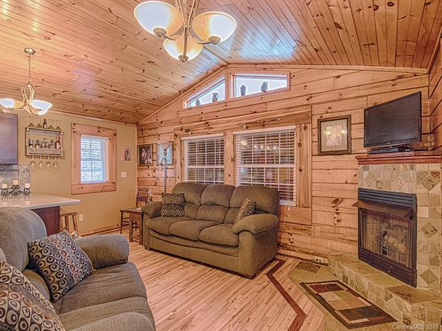 839 Wolf Laurel Drive, Maggie Valley, NC 28751 (#3376290) :: Puffer Properties