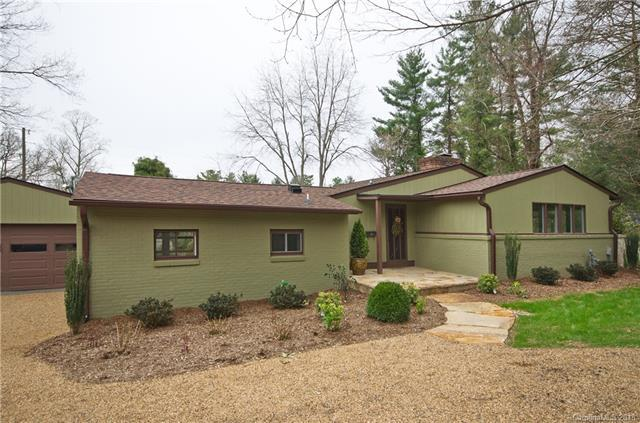 28 Forest Road, Asheville, NC 28803 (#3376541) :: Phoenix Realty of the Carolinas, LLC
