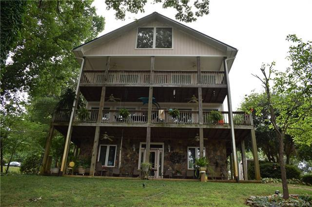 148 N Shoreline Drive #5, Badin Lake, NC 28127 (#3376720) :: Puma & Associates Realty Inc.