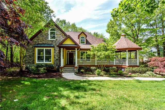 111 Plantation Drive, Mooresville, NC 28117 (#3376925) :: The Ann Rudd Group