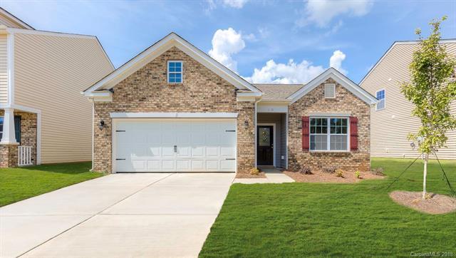 130 King William Drive #45, Mooresville, NC 28115 (#3377308) :: Cloninger Properties