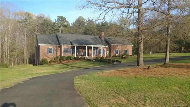 1725 Williams Road, Fort Mill, SC 29715 (#3377506) :: High Performance Real Estate Advisors