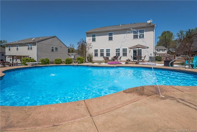 128 Colborne Drive, Mooresville, NC 28115 (#3378295) :: Leigh Brown and Associates with RE/MAX Executive Realty