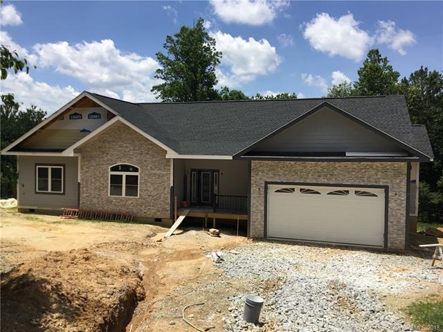 37 Ashton Forest Court, Hendersonville, NC 28739 (#3378430) :: Puffer Properties