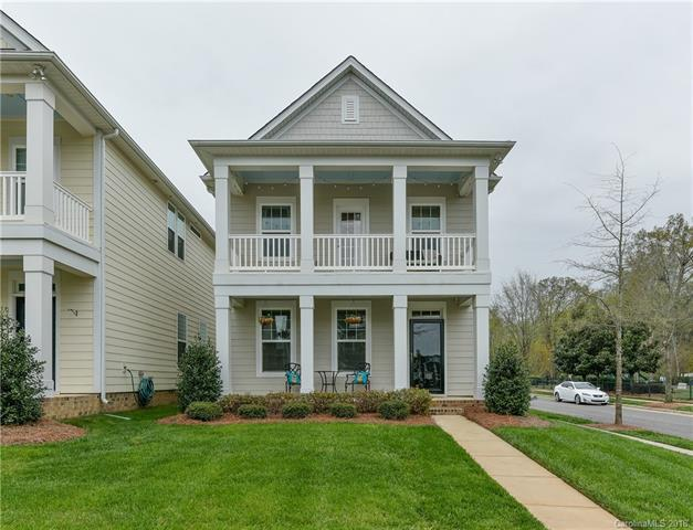 1000 Back Stretch Boulevard #336, Indian Trail, NC 28079 (#3378683) :: The Ann Rudd Group