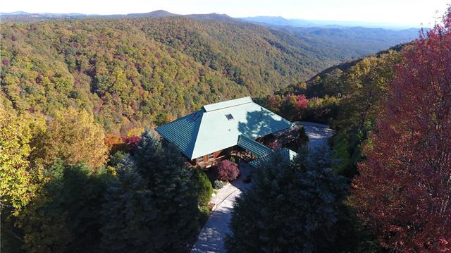 384 Saint Andrews Drive 199A, Roaring Gap, NC 28668 (#3379156) :: Exit Mountain Realty