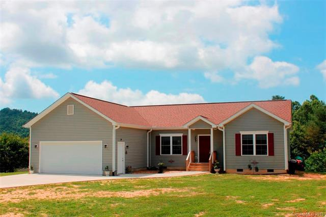 177 Hidden Knoll Drive #53, Hendersonville, NC 28792 (#3379501) :: Odell Realty Group