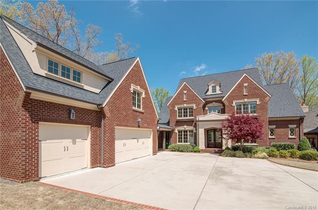 9520 Heydon Hall Circle, Charlotte, NC 28210 (#3379663) :: Rinehart Realty
