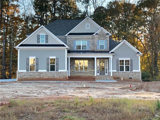 208 Seven Oaks Landing, Belmont, NC 28012 (#3379869) :: Exit Realty Vistas
