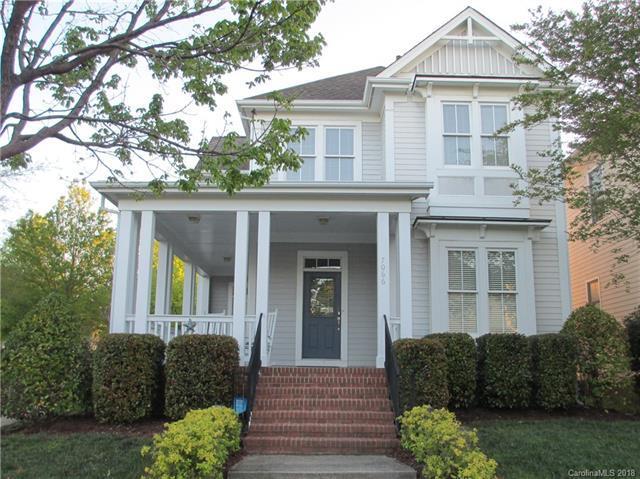 7066 Blakeney Greens Boulevard, Charlotte, NC 28277 (#3380136) :: Odell Realty Group