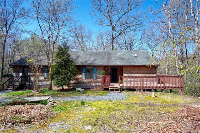 47 Tanager Court, Brevard, NC 28712 (#3380251) :: Puffer Properties