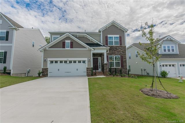 5110 Waterloo Drive #59, Tega Cay, SC 29708 (#3380374) :: The Ann Rudd Group