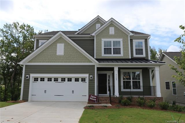 5142 Waterloo Drive #63, Tega Cay, SC 29708 (#3380411) :: The Ann Rudd Group