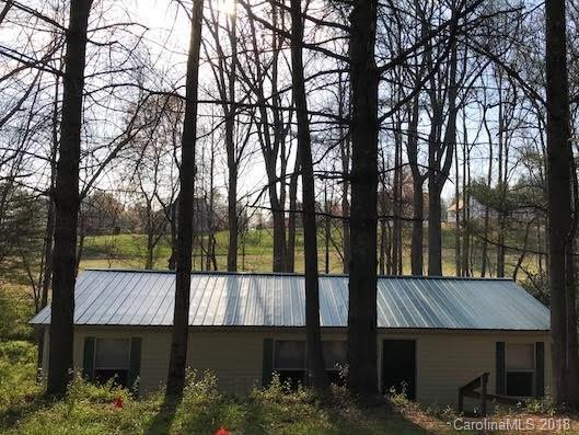 129 Fox Ridge Drive, Hendersonville, NC 28739 (#3380474) :: Team Southline
