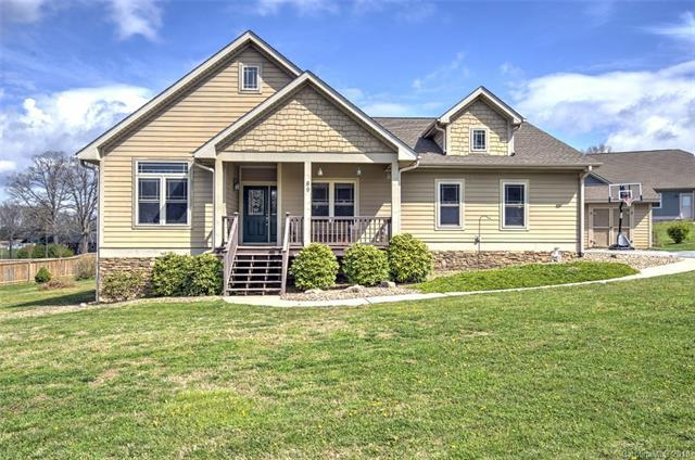 89 Fates Circle, Flat Rock, NC 28731 (#3380708) :: Stephen Cooley Real Estate Group