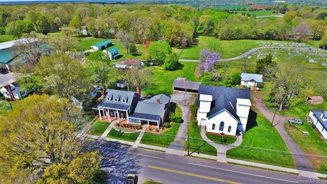 3365,3369 Harmony Highway, Harmony, NC 28634 (#3380833) :: Washburn Real Estate
