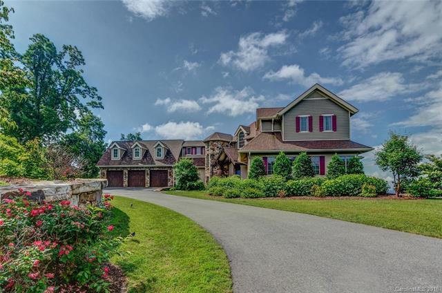 125 Stone Brook Trail, Black Mountain, NC 28711 (#3381388) :: Puffer Properties