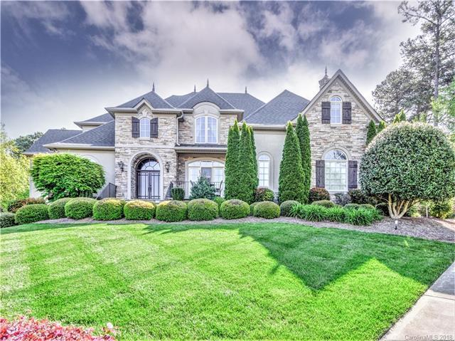 197 Brownstone Drive, Mooresville, NC 28117 (#3381683) :: Homes Charlotte