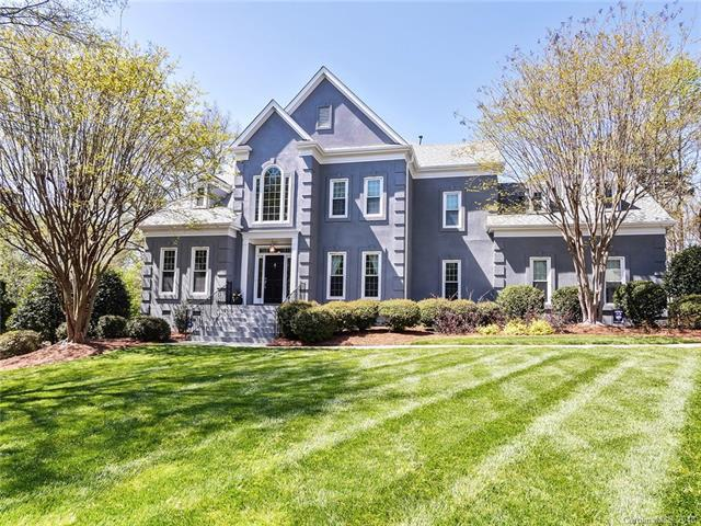 5207 Tanneron Place, Charlotte, NC 28226 (#3382141) :: High Performance Real Estate Advisors
