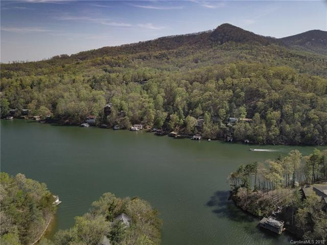 222 Chapel Point Road #27, Lake Lure, NC 28746 (#3382382) :: Roby Realty
