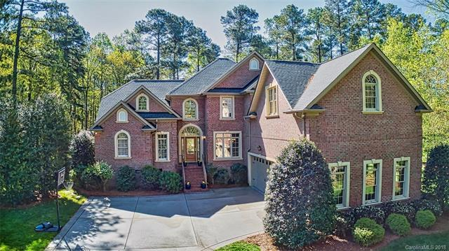 382 Riverwood Road #12, Mooresville, NC 28117 (#3382412) :: Charlotte Home Experts