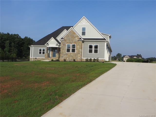 2497 Branch Ridge Drive, Lincolnton, NC 28092 (#3383105) :: LePage Johnson Realty Group, LLC
