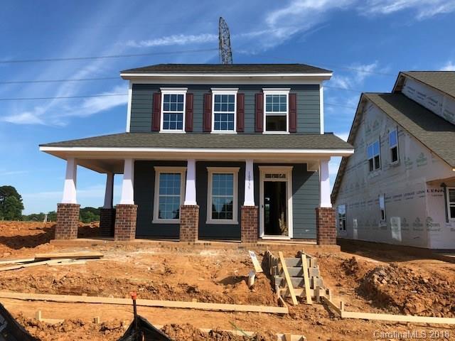 10935 Zac Hill Drive #144, Davidson, NC 28036 (#3383371) :: High Performance Real Estate Advisors