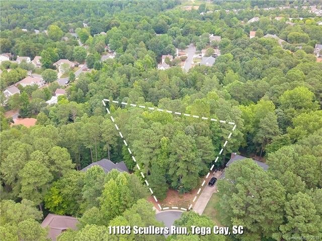 11183 Scullers Run, Tega Cay, SC 29708 (#3383530) :: Exit Mountain Realty